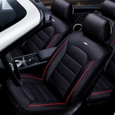 Four Seasons General Car Seat Cushions car-covers Car Styling Car Seat Cover For Nissan Altima Rouge X-trail Murano Sentra