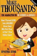 Find out how to sell on Amazon from a stay-at-home mom who shipped over 2000 products in less than 1 year. Learn where to buy from, what to sell, & how to sell on Amazon.