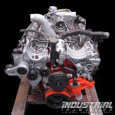 Shop | Category: 2001-04 LB7 Duramax Engine | Product: Duramax LB7 Industrial Injection Street Long Block Diesel Performance, Performance Engines, Chevy Duramax, All Truck, Armored Truck, Lowered Trucks, Diesel Trucks, Mustangs, Car Stuff
