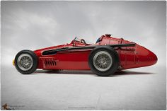Maserati P250F 1957 | Flickr - Photo Sharing!