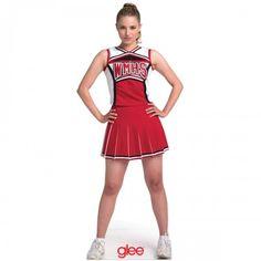 Glee Quinn Cardboard Stand-Up
