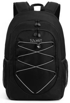ed385812962 TOURIT Cooler Backpack Water-resistant Lightweight Backpack with Cooler