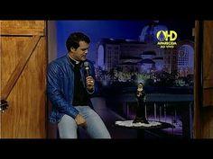 Aparecida Sertaneja | Padre Alessandro - O que eu sou sem Jesus - 20 de ...