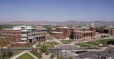 University of Nevada--Reno | Best College | US News