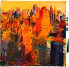 Manhattan de Peter Graham Ii