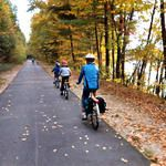 Top 5 Tips for Bicycle Touring with Children