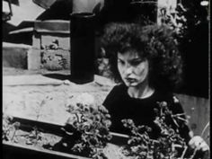 Maya Deren-Meshes Of The Afternoon (1943)