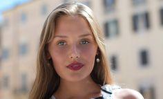 Zhenya Zueva by Mauro Saranga on 500px #street #portraits #loveshootingstreetportraits #photo #streetportraits #DA55mm #Pentax www.fb.com/MauroSarangaPhotography http://instagram.com/msaranga