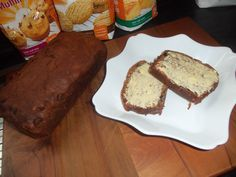 Berry Family's Jiffy Ginger Loaf