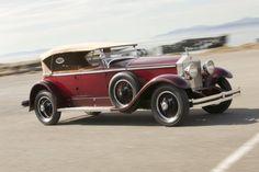 1929 Rolls-Royce Phantom I Ascot Tourer by Brewster   Chassis S178FR