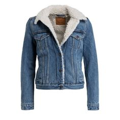 Levi's® Jeansjacke AUTHENTIC TRUCKER