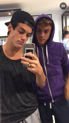 The Dolan Twins | I was within feet of them one time and I actually felt my heart stop