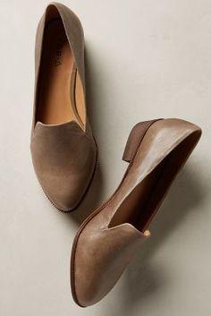 Kelsi Dagger Victory Loafers #anthrofave