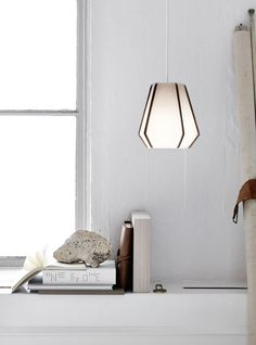 lamp series Lullaby is designed by Monica Förster for Lightyears