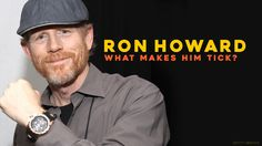 Get to know 'Han Solo' director Ron Howard - The veteran actor and filmmaker takes over the next Star Wars film to steady a rocky production.