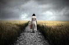 Down the Dark Road
