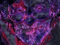 Digital Art, Skull, Skulls, Sugar Skull