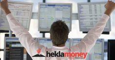 Ecco l'unico sistema di Trading Relax che ti impegna solo pochi minuti al giorno, oltre 500 clienti soddisfatti in meno di 2 anni, scopri come vincere la tua licenza!