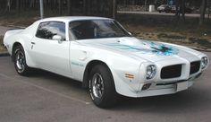 Pontiac firebird Trans Am 1973 Trans Am Firebird, Firebird Formula, Pontiac Firebird 1970, Pony Car, General Motors, My Dream Car, Dream Cars, Old Car Restoration, Chevrolet Camaro