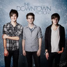the downtown fiction - Google Search