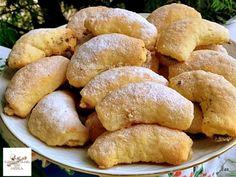 Egy finom Omlós diós-mákos kifli ebédre vagy vacsorára? Omlós diós-mákos kifli Receptek a Mindmegette.hu Recept gyűjteményében!