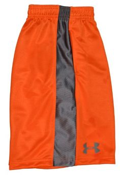 Under Armour Boy's UA 9″ Ultimate Heatgear Shorts « Clothing Impulse