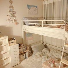 Room Design Bedroom, Small Room Bedroom, Room Ideas Bedroom, Small Rooms, Bedroom Decor, Bedroom Simple, Room Ideias, Study Room Decor, Minimalist Room