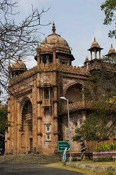 National Art Gallery-Egmore Museum-Chennai