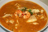 La cuina de sempre: Sopa de pescadors