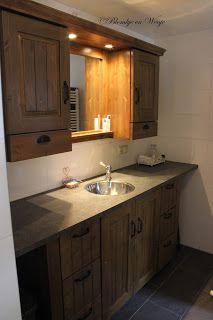 Blomkje en Wenje bathroom furniture countrystyle