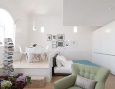 Boutique Apartments Porto, Portugal: stylish seafront self-catering apartments.