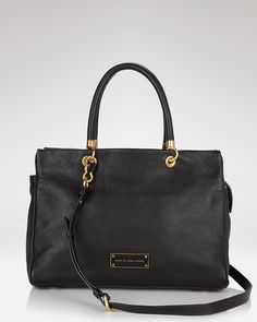 MARC BY MARC JACOBS Too Hot To Handle Tote Large | Bloomingdale's  This would be a good laptop/work tote.