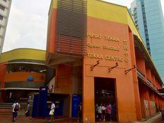 Tekka Centre (Tekka Market)