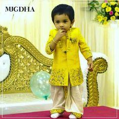 Best baby names boy traditional children 15 ideas - Modern Baby Boy Fashion Clothes, Baby Girl Fashion, Kids Fashion, Ethnic Wear For Boys, Kids Wear Boys, Indian Dresses For Kids, Baby Boy Dress, Baby Dresses, Kids Dress Wear
