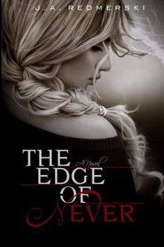 The Edge of Never by J. Love, love, love this book. I laughed, I cried, I jumped out of my seat reading this book. One of my favorites thus far a must read! I Love Books, Great Books, Books To Read, My Books, This Book, Amazing Books, Book 1, Teen Books, Life Book