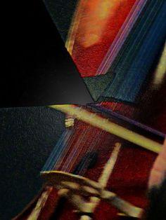 'Cello (1)' von Rudolf Büttner bei artflakes.com als Poster oder Kunstdruck $18.02