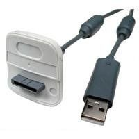 Xbox 360 Play and Charge Cable #gameuniverse #videogames #gamer #xbox #nintendo #playstation #xbox360