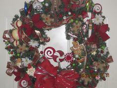 Christmas Candy Paradise