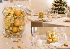 Veja algumas ideias para incrementar a sua festa de ano novo desse ano! - Veja mais em: http://www.vilamulher.com.br/artesanato/galeria-de-ideias/ano-novo-dicas-de-decoracao-para-festas-em-casa-22545.html?pinterest-mat