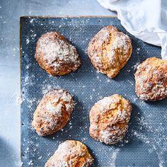 Baked Potato, Muffin, Brunch, Potatoes, Cupcakes, Baking, Breakfast, Ethnic Recipes, Kite