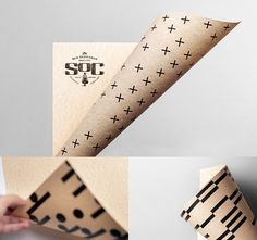 Sons of Christiania Brand Identity on Behance