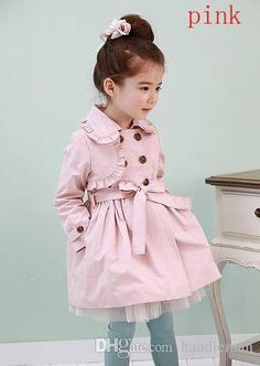 09110bc47056 43 Best girls coats and jackets images