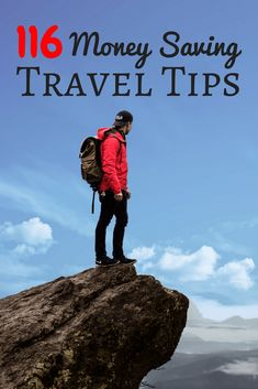 Budget travel tips compiled from 5 years of continuous travel. Nothing will teach you about how to travel cheap than actually doing it yourself, but this post will provide you with a few tips you can apply right away.