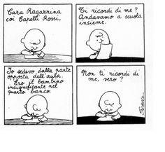 Peanuts, di Charles M.Schulz - 2