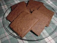 "Homemade whole wheat graham crackers- I could use a bear cookie cutter and make ""teddie grahms!"""