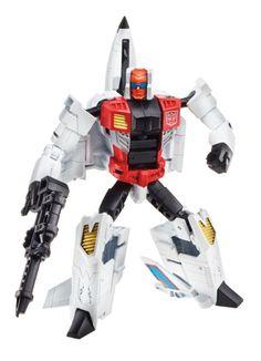 Hasbro Transformers Generations Combiner Wars Quickslinger (Slingshot)