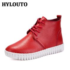 f4e703526740 Womens high Genuine leather boots Hand made fashion Nightclubs Fashion shoes  dancing shoe game sport jogging