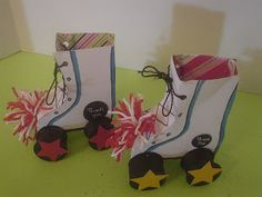 roller skate party favors for skate party