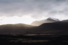 Schottland, Sutherland — Robbie Lawrence