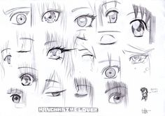 How To Draw Anime Girl Eyes Hd Cool 7 HD Wallpapers   amagico.